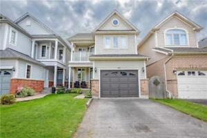 Gorgeous 3 Bed, 3 Bath Home In Sought
