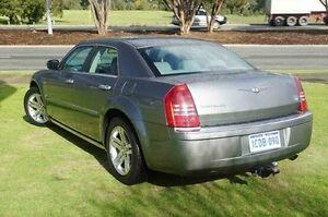 2005 Chrysler 300C MY2006 5 Speed Sports Automatic Sedan Wangara Wanneroo Area Preview