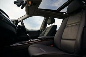2011 BMW X5 E70 MY11.5 xDrive30d Steptronic Silver 8 Speed Sports Automatic Wagon St James Victoria Park Area Preview