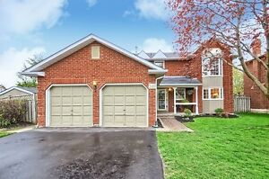 Beautiful 3 Bedroom Home For Sale in Stouffville!