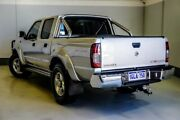 D22 S5 ST-R Ute DC 4dr M 5sp 4 Wangara Wanneroo Area Preview