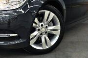 2013 Mercedes-Benz C200 W204 MY13 Elegance 7G-Tronic + Black 7 Speed Sports Automatic Sedan Thornlie Gosnells Area Preview