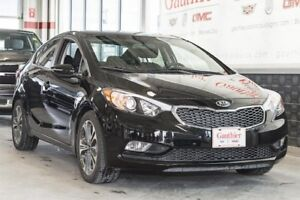 2015 Kia Forte EX, Sunroof, Bluetooth