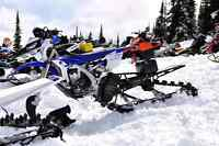 Timbersled  Snowbikes  for rent