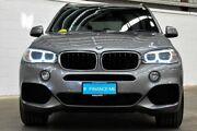 2014 BMW X5 F15 xDrive30d Grey 8 Speed Sports Automatic Wagon Thornlie Gosnells Area Preview