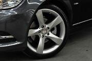 2012 Mercedes-Benz C250 W204 MY13 BlueEFFICIENCY 7G-Tronic + Avantgarde Black 7 Speed Thornlie Gosnells Area Preview