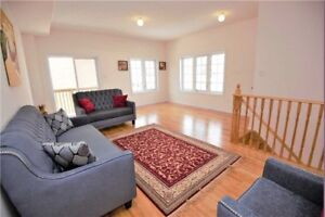 Brand New 1900 SqFt 3 +1 B/R Free Hold T/House at Chinguocousy/