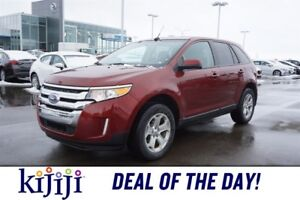 2014 Ford Edge AWD SE Bluetooth,  Remote Start,