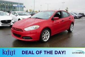 2013 Dodge Dart SE Accident Free,