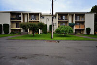 Curlew Apartments - 2 Bedroom Apartment for Rent Kamloops