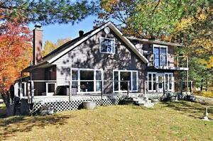 LITTLE GULL LAKE COTTAGE