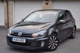 Volkswagen Golf GTD For Sale. ***(HPI CLEAR)***