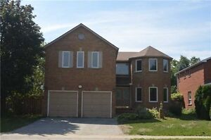 Large 5 Bedroom With Double Car Garage House