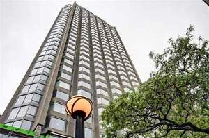 Yorkvilla Plaza: 1 + den for Rent @ Yorkville Ave and Avenue Rd