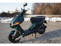 Italjet Formula 50cc & 125cc Scooter - Parts & Spares For Sale. Worldwide Postage Available.
