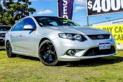 2008 Ford Fg Xr6 Turbo Cars Vans Utes Gumtree Australia
