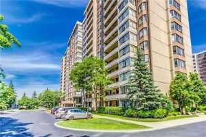 Fully Renovated, Beautiful Large Much Sought After Corner Suite,