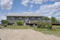 Land for Sale West of Balzac, 0.5km north of City Limits