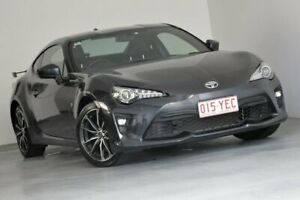 2016 Toyota 86 ZN6 GTS Grey 6 Speed Manual Coupe Albion Brisbane North East Preview