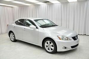 2008 Lexus IS250 F Sport 6 speed, price reduced