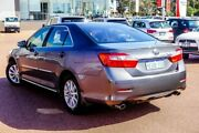 2012 Toyota Aurion GSV50R AT-X Grey 6 Speed Sports Automatic Sedan Balcatta Stirling Area Preview