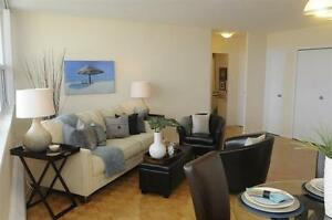 1 BR - Easy Transit Access-Quiet Neighbourhood-Renovated Suites!