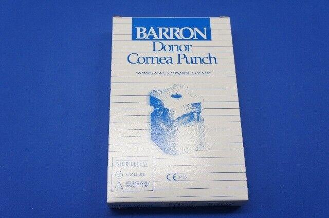 Katena K20-2074 Barron Cornea Punch 7.0mm Diam. (x)