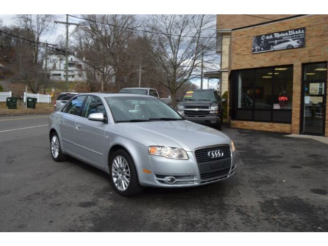 Image 1 of Audi: A4 2006 4dr Sdn…