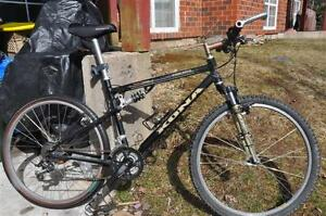 KONA PREMIUM Dual Suspension Mountain BIKE