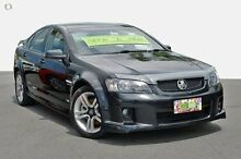2008 Holden Commodore VE SS Black 6 Speed Manual Sedan West Ballina Ballina Area Preview