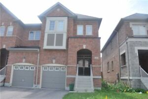 Markham 4 bedrooms townhome