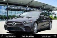 Miniature 1 Voiture Européenne d'occasion Mercedes-Benz CLS-Class 2020
