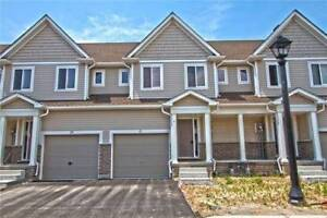 Never Lived - Brand New, 3 Bedroom Townhouse In A Great Location