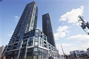 1 Bedroom Condo For Rent Right Beside Square One!