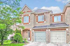 Bayview Meadows 3 Br Freehold Townhouse, Hwy 404 + Go-Train