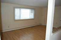 West 2 Bed Apt Available November 1st!