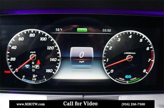 Image 10 Voiture Européenne d'occasion Mercedes-Benz CLS-Class 2020