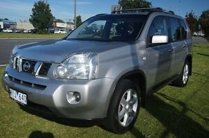 2009 Nissan X-Trail T31 TL Platinum 6 Speed Sports Automatic Wagon Dandenong Greater Dandenong Preview