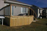 Speer Construction - Indoor/Outdoor Renovations