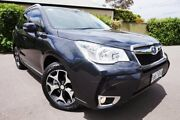 2014 Subaru Forester S4 MY14 XT Lineartronic AWD Premium Dark Grey 8 Speed Constant Variable Wagon Glenelg East Holdfast Bay Preview