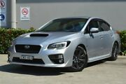2015 Subaru WRX V1 MY15 Premium Lineartronic AWD Silver 8 Speed Constant Variable Sedan Maitland Maitland Area Preview