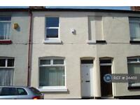 3 bedroom house in Clarendon Road, Liverpool, L6 (3 bed)