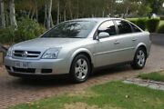 2005 Holden Vectra ZC MY05 Upgrade CD Star Silver 5 Speed Automatic Hatchback Blair Athol Port Adelaide Area Preview