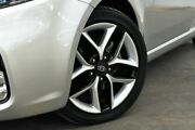 2013 Kia Cerato TD MY13 Koup SLS Silver 6 Speed Sports Automatic Coupe Thornlie Gosnells Area Preview