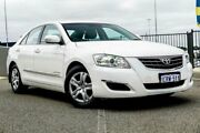 2008 Toyota Aurion GSV40R AT-X White 6 Speed Auto Sequential Sedan Wangara Wanneroo Area Preview
