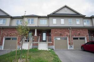 Brantford ,West Brant Comunity Townhouse For Lease