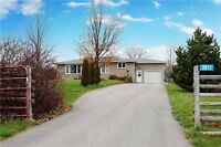 Renovated Scugog Country Home