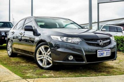 2012 Honda Accord 8th Gen MY11 VTi-L 5 Speed Sports Automatic Sedan Pearsall Wanneroo Area Preview