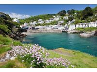 SOMERSET WANTED in exchange for COASTAL CORNWALL