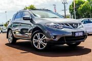 2015 Nissan Murano Z51 Series 4 MY14 TI Grey 6 Speed Constant Variable Wagon Osborne Park Stirling Area Preview